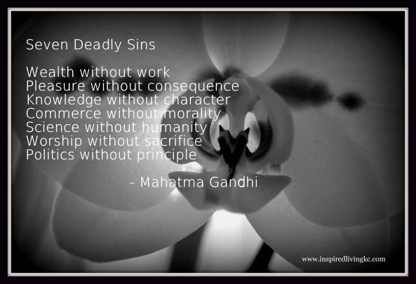 7deadly sins