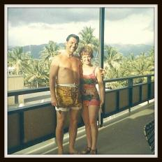 In Hawaii