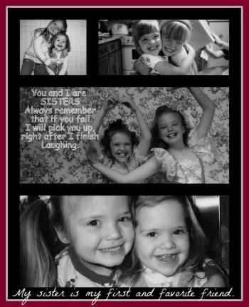 Sisters & Friends