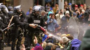 police seattle
